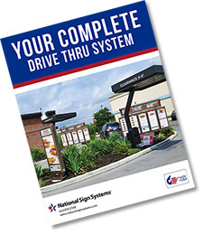 Your Complete Drive Thru System